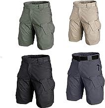 2021 Opgewaardeerde waterdichte tactische shorts, Urban/Outdoor Tactical Shorts voor heren, voor Combat Outdoor Hiking (3X...