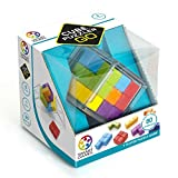 Smart Games- Cube PUZZLER GO, Multicolor (SG412) , color/modelo surtido