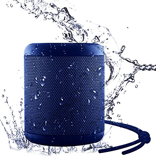 Cassa Bluetooth Portatile all'aperta Altoparlante Speaker Bluetooth Casse Altoparlanti Diffusori Stereo Tecnologia Soundcore Deep Bass Amplificatore Bluetooth Waterproof