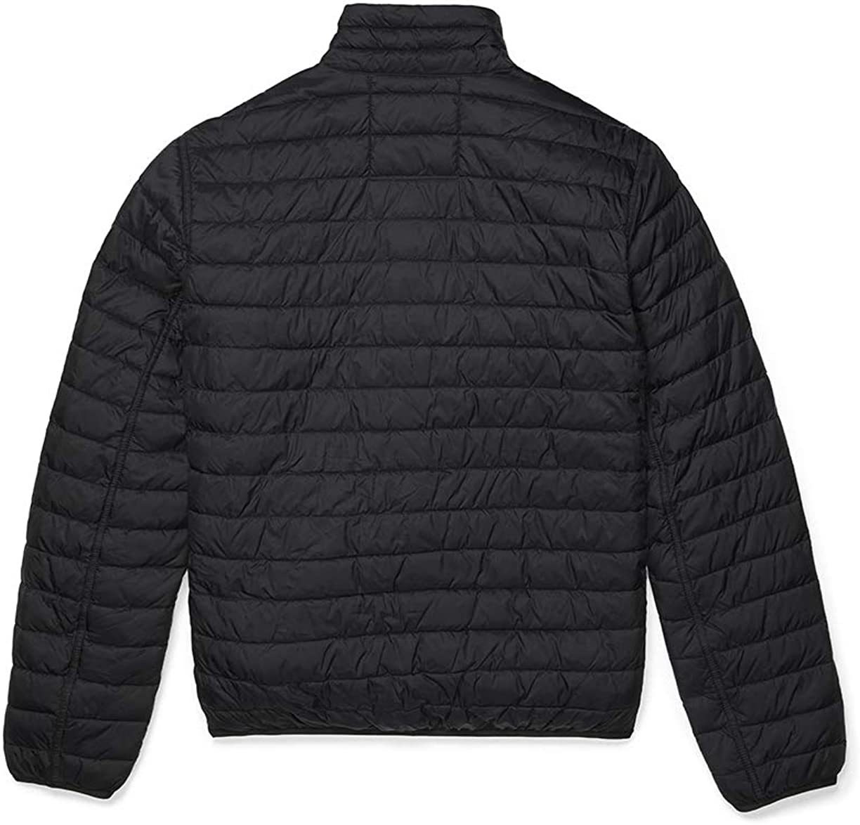 Tommy Hilfiger mens Adaptive Insulator Jacket With Magnetic Zipper