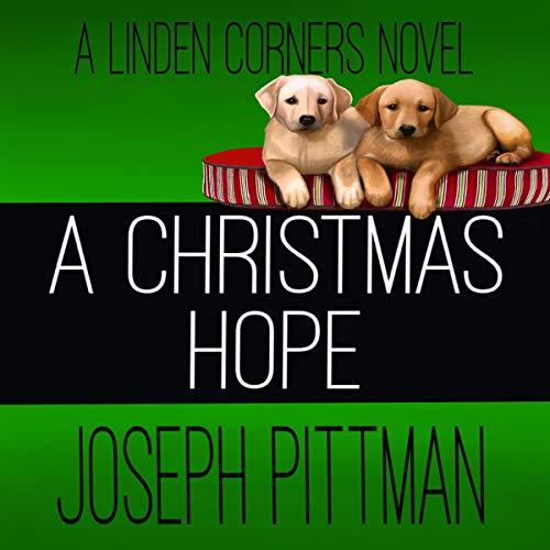 Couverture de A Christmas Hope