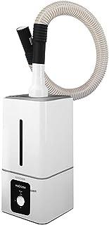 H Umidificatore Industriale A Nebbia dAria Fredda 16L 2 Porte Spray E umidit/à Costante Intelligente 1500ml Umidificatore ad ultrasuoni Su Larga Scala Commerciale