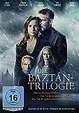 Die Baztán-Trilogie: Das Tal der toten Mädchen / Das Tal der vergessenen Kinder / Das Tal der geheimen Gräber [3 DVDs]