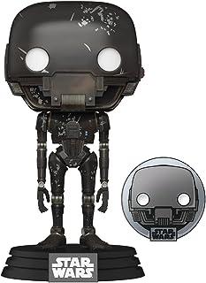 Funko Pop! Star Wars: Across The Galaxy - K-2SO