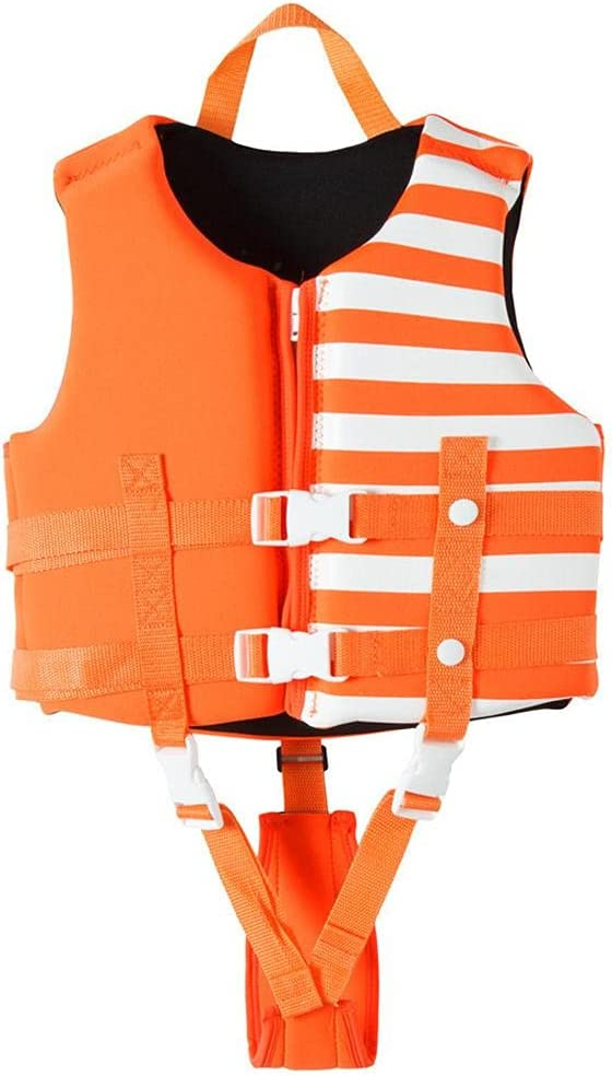 Child Swim Vest Adjustable Complete Free Shipping Special price Boys Float Swimmin Babies Girls