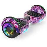 CHIC Hoverboard, 6.5' Self Balancing Scooter...