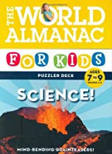 World Almanac for Kids Sicence Ages 7-9
