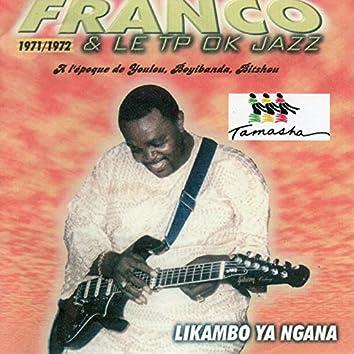 Likambo Ya Ngana
