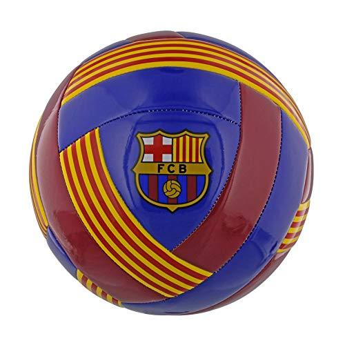 Brandunit FC Barcelona Ball (5, Triangel)
