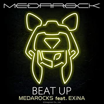 """BEAT UP (inspired by """"BEAT UP"""") [feat. EXiNA]"""