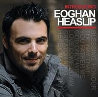 Introducing Eoghan Heaslip Ep