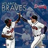Atlanta Braves 2020 Calendar