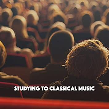 Studying to Classical Music