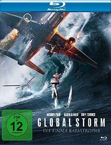 Global Storm - Die finale Katastrophe [Blu-ray]
