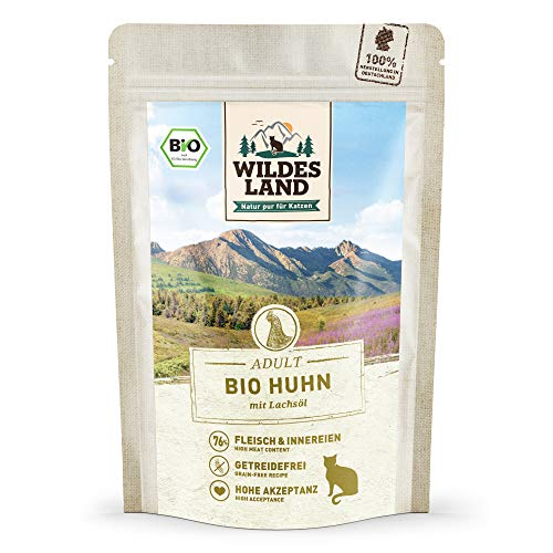Premium Pet Products GmbH -  Wildes Land |