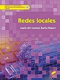redes locales: 59 (Informática y comunicaciones)