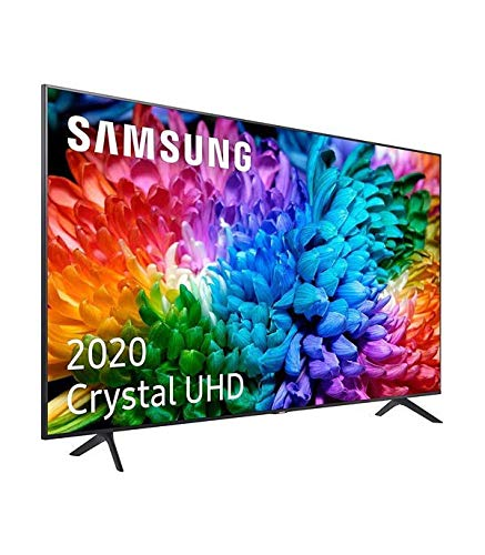 SAMSUNG TV LED 43TU7025