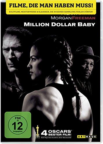 Million Dollar Baby (Einzel-DVD)