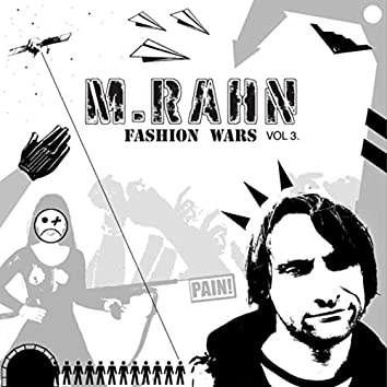 Fashion Wars, Vol. 3