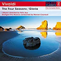 Four Seasons the/Gloria