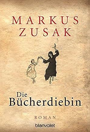 Die Bücherdiebin Roan by Markus Zusak