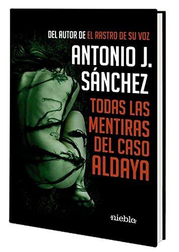 Todas las mentiras del caso Aldaya
