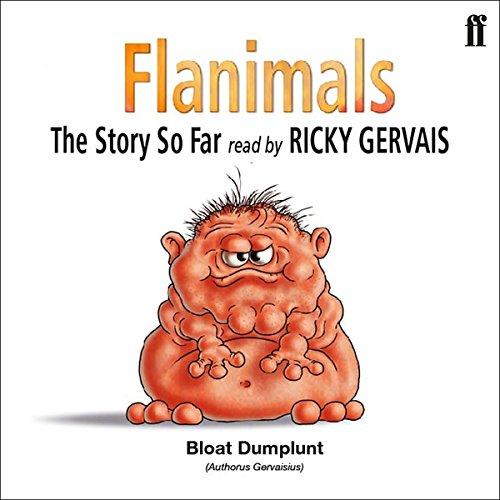 Page de couverture de Flanimals
