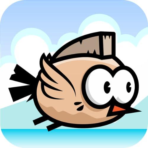 aventura de birdie flappy - venganza del monstruo
