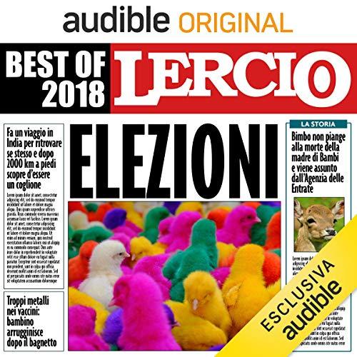 Elezioni cover art