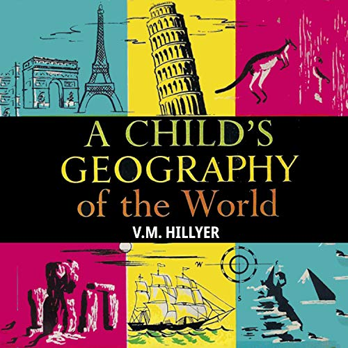Couverture de A Child's Geography of the World