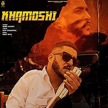 Khamoshi - Single