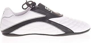Luxury Fashion | Balenciaga Women 617539W2CG19010 White Leather Sneakers | Autumn-winter 20