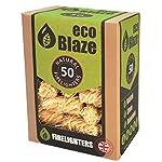 Eco Blaze Natural Firelighters 2