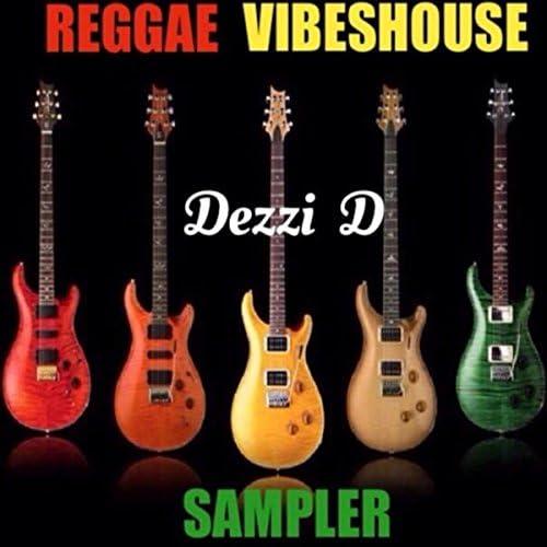 Dezzi D & Brushy 1 String
