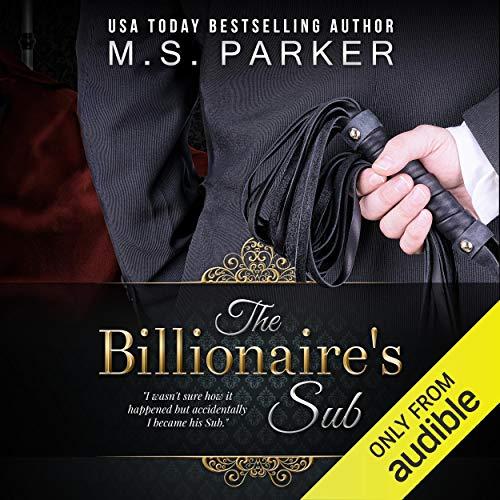 The Billionaire's Sub: Alpha Billionaire Romance Titelbild