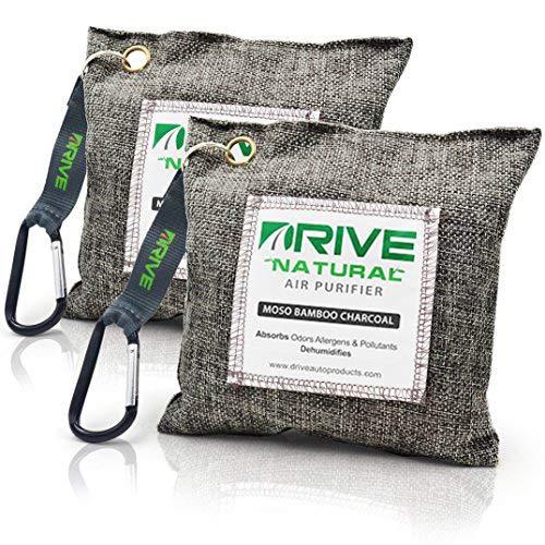 AutoDrive 635635174842 2-Pk Automotive-air-dryers