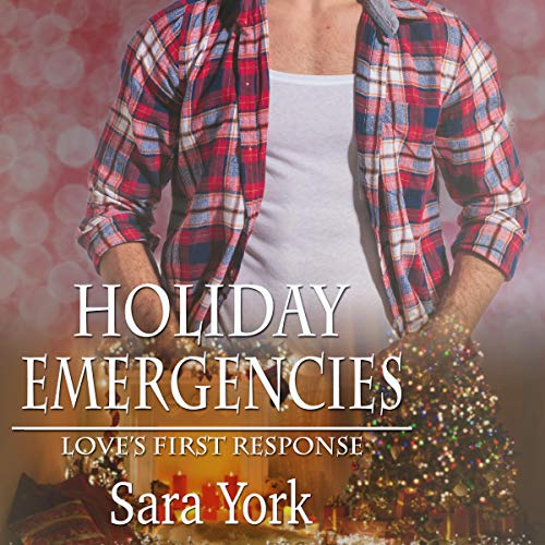 Holiday Emergencies cover art
