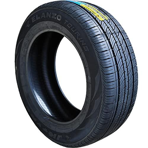 JK Tyre ELANZO TOURING All-Season Radial Tire - 225/65R17 100T