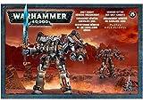 Games Workshop Warhammer Grey Knights Nemesis Dreadknight