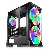 Raijintek Silenos Pro A-RGB Midi-Tower