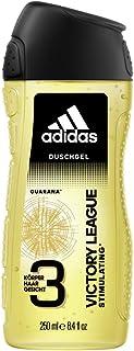adidas Victory League dla mężczyzn 3 w 1 żel pod prysznic 250 ml