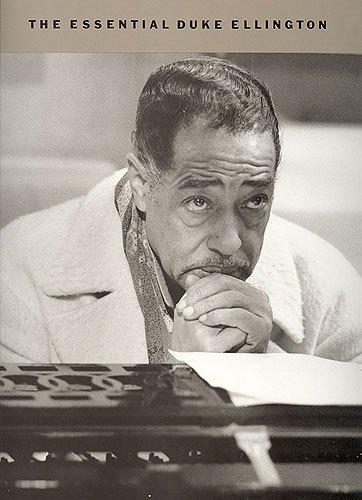 The Essential Duke Ellington (Album): Noten für Gesang, Klavier (Gitarre)