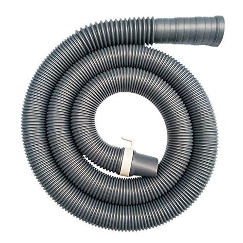 GJR-JJ Waschmaschine Geschirrspüler Multifunktionsablauf Schlauchauslass Wasserleitung Flexibler Verlängerung Abwasserleitung Zubehör
