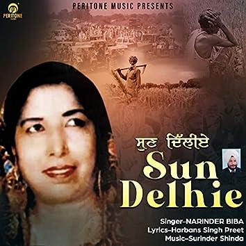 Sun Delhie