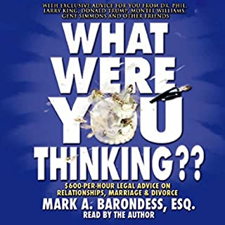 What Were You Thinking? cover art