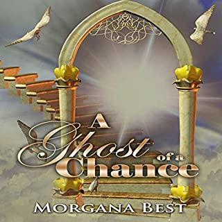 A Ghost of a Chance     Witch Woods Funeral Home, Book 1              By:                                                                                                                                 Morgana Best                               Narrated by:                                                                                                                                 Laura Holloway                      Length: 4 hrs and 43 mins     4 ratings     Overall 4.3