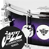 Santafe Drums SN0010 - Set jazz resurrection colores, color miel
