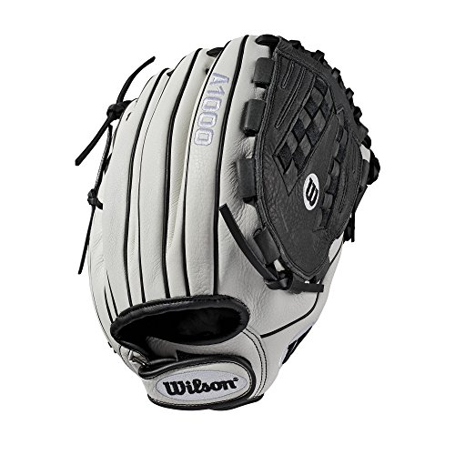 Wilson A1000 12.5' Outfield Fastpitch Glove - Right Hand Throw