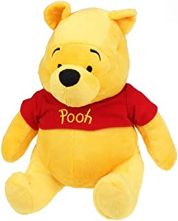 Pooh esWinnie PeluchesJuguetes Juegos Y The Amazon R34q5jAL