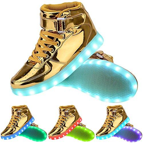 TUTUYU Kids\u0026Adult 11 Colors LED Light